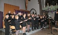Kerst Sing-in 2012